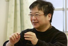 津田敏秀 教授