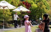 ヒロシマロック世界会議 〜5.5こどものいのち〜 山本太郎さんと子どもたち