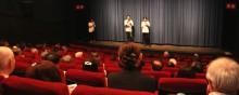 映画「選挙2」舞台挨拶