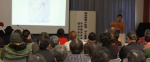東日本大震災から3年目 福島を忘れない